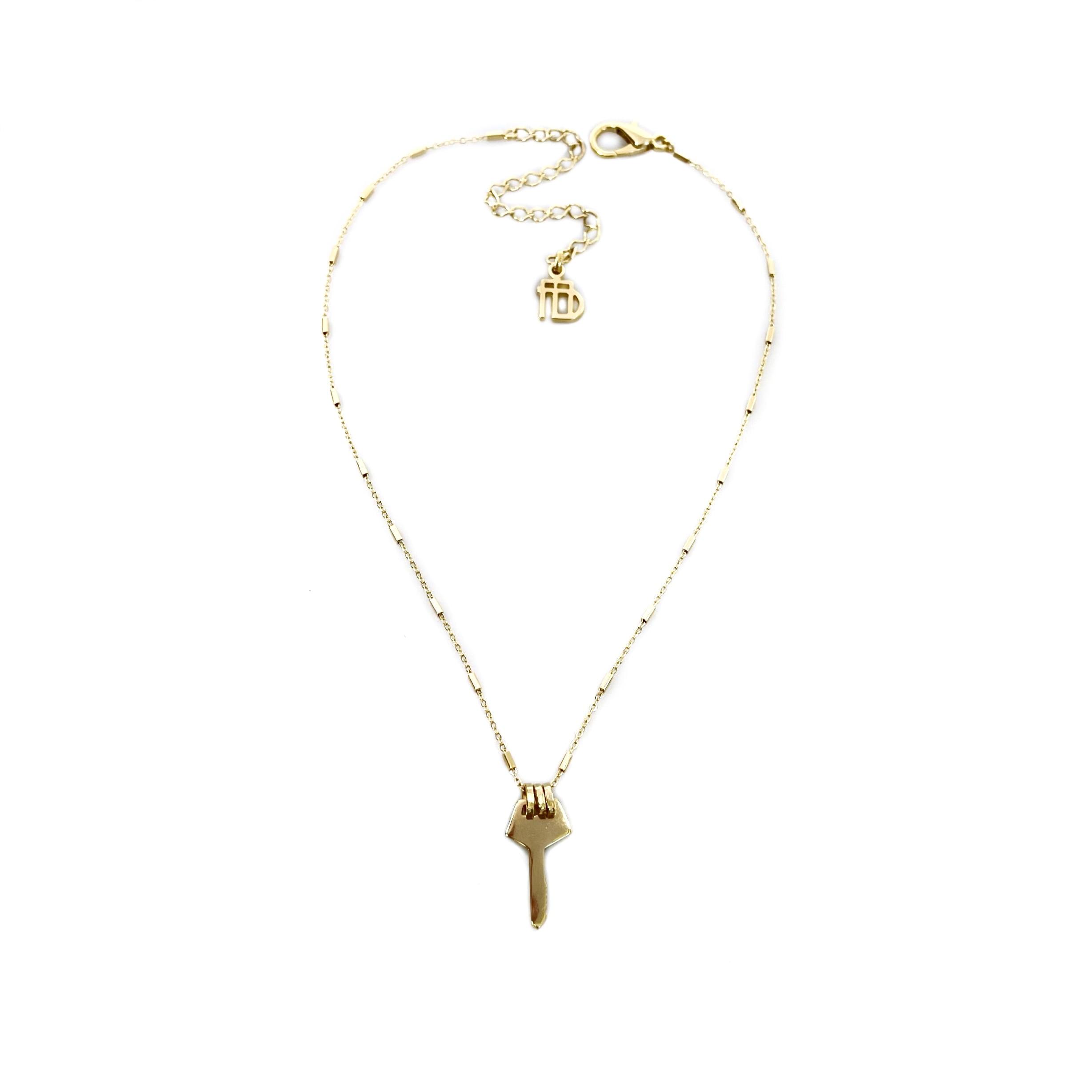 Colar Key